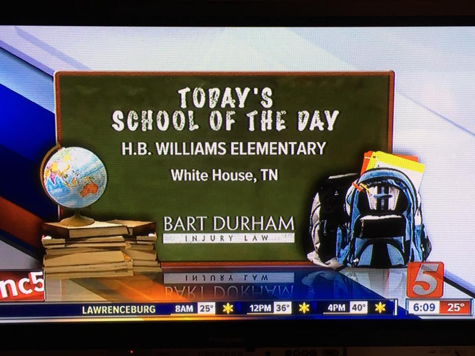 News Channel 5 School of the Day